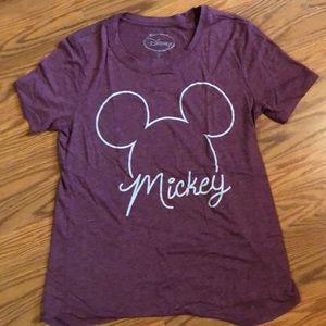 NWOT Disney Mickey T-Shirt